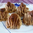 サロン形式の少人数のお菓子教室     akiko;s  …