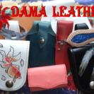 ダマレザークラフトファクトリー【Dama Leather Cra...