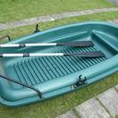 プラスチックボート
