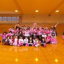 札幌市中心のチアリーディング教室 【M&M's club】…