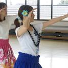 ワンコイン・レッスン体験を実施中★フィットネスフラダンス
