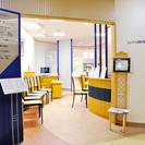 京都駅ビル ジェイアール京都伊勢丹 9階にある写真室のスタッフを募...