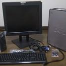 中古DELLデスクトップパソコン