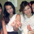 2013年08月31日(土)COCOYA国際交流パーティー@西麻...