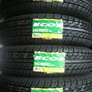 低燃費タイヤ タイヤフェア エコタイヤ販売 ヨコハマ エコス ES31 - 和泉市