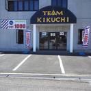 CUT1000 チームキクチ TEAM KIKUCHI(カットセ...