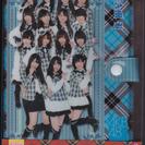 AKB48 バインダーノート チームB 2冊