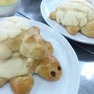 子供パン教室(年中さんからOKです)