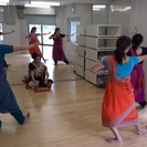 生徒募集!南インドの古典舞踊バラタナティヤム&ハタ・ヨガ教室「ナ...