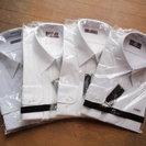 新品ワイシャツ1枚700円