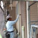 山口県の外壁塗装は経験40年のベテランにおまかせください。