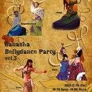 Sanasha Belly Danca Party vol.3