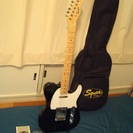 【Squier® by Fender®】ほぼ新品 テレキャス 弦 ...