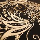 パリのオートクチュール刺繍レッスン☆ラ•メゾン•ド•シャキクード