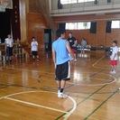 日本最高レベルのバスケットボール体験しませんか?