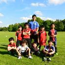ミュンヘン幼稚園&小学校サッカー教室・1日特別クラスin 札幌