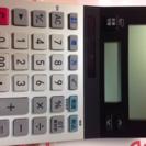 Casio MV-220W 電卓