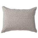 無印良品 長枕、カバー付き (2つ) - 家具