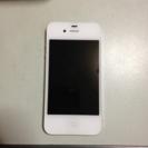 iPhone4S 16GB au