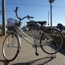 急募!!約2週間前に買ったほぼ新品の自転車、お譲ります(^…