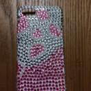 iPhone5 5sカバー