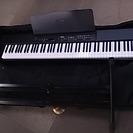 YAMAHA ELECTRONIC PIANO P-80