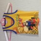 キッズ Nintendo マリオカート64 マリオのパジャマ