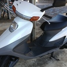 Honda spacy125