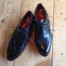 靴作り教室