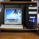自作パソコン OS:LINUX UBUNTU12.04