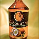 青森県内でマレーシア直送のエキストラヴァージンココナッツオイルの販...