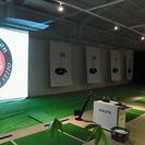 あなたのゴルフはもっと進化する!!最新シュミレーションゴルフ施設!!