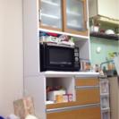 食器棚 名古屋市(取りにこれる方のみ)