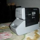 PCラベルプリンター TEPRA PRO SR3900P