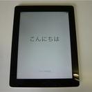 iPad Wi-Fiモデル 64GB MC707J/A [ブラック...