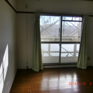 高浜北団地 南向きの陽当り良好かつ風通しのお部屋です!