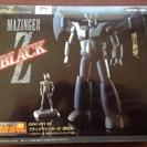 BLACK MAZINGER Z