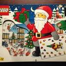 【LEGO】アドベントカレンダー