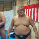 ☆現役力士が作る爆笑ちゃんこ鍋パーティー☆