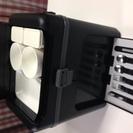 クーラーBOX兼用ランチBOX(未使用)