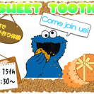 Sweet Tooth (英語でお菓子作り体験)