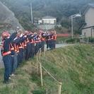 福島県で住込みによる除染作業員を募集しています。あなたの国お役に立...