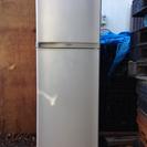 【終了】ノンフロン 冷凍冷蔵庫