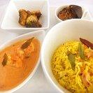 荒川区スパイス・ハーブ・インド料理教室です