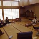 自分塾「アタマを空っぽに」 in 神木山 等覺院