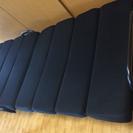 [ニトリ]折りたたみベッド:500円