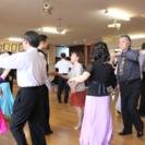 名古屋で社交ダンス♪無料体験のチャンスです!