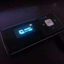 MP3プレーヤー  4GB あげます