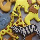 食べたいけどもったいない!!一緒に『アートなクッキー作り』に挑戦し...