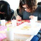 食べたいけどもったいない!!一緒に『アートなクッキー作り』に挑戦しませんか? − 広島県